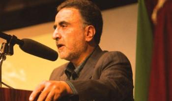 مصطفی تاج زاده: براندازی نظام در حد شعار و آرزوی طرفدارانش باقی خواهد ماند