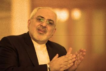 محمد جواد ظریف، نخست وزیر رژیم صهیونیستی را چوپان دروغگو خواند