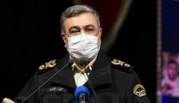 بسیج به حفاظت از صندوقهای انتخاباتی ایران کمک می کند