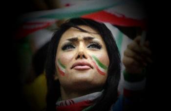 نیمی از تقصیر بدحجابی زنان ایران بر دوش مردان گذاشته شد