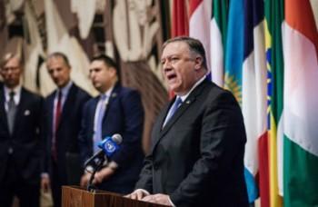 بدون مقابله با ایران هیچ صلحی در خاورمیانه برقرار نخواهد شد