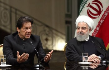 پاکستان می گوید ایران بهترین نظامهای دنیا را از زمان انقلاب دارد