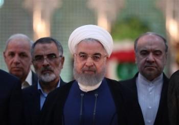 حسن روحانی: در گفتمان امام فضا برای هیچکس تنگ نبود