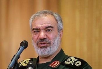 فدوی: هیچ کس جرأت تیراندازی یک تیر را نیز به ایران ندارد