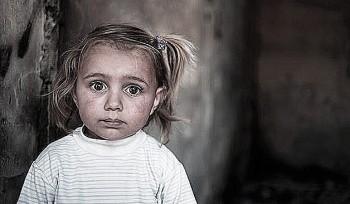 استفاده از کودکان سرباز در سوریه