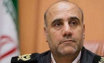 پلیس ایران می گوید هیچ متهمی را مورد ضرب و شتم قرار نمی دهد