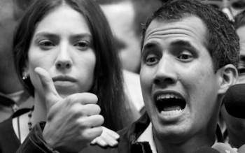 رهبر مخالفان ونزوئلا از مردم این کشور خواست دست به تظاهرات بزنند