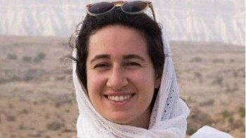 نامه نیلوفر بیانی در دولت ایران مطرح می شود