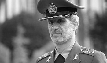 وزیر دفاع ایران می گوید این کشور مانع تجزیه عراق شده است