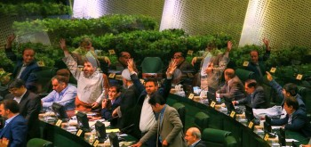 چهار وزیر پیشنهادی دولت به مجلس معرفی شدند