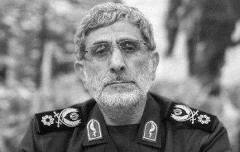 بشار اسد را نیروی قدس سپاه به تهران آورد