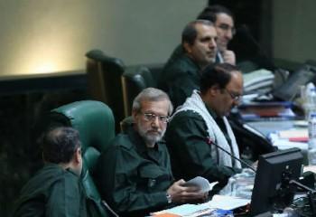 مجلس ایران نیروهای نظامی آمریکا در غرب آسیا را تروریستی اعلام کرد