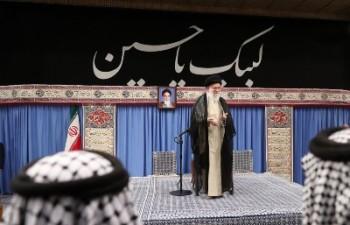 رهبر انقلاب: راهپیمایی اربعین زمینه ساز تشکیل تمدن اسلامی است