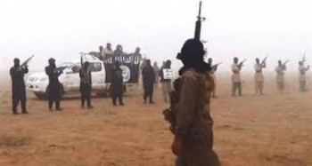 داعش شبکه رادیویی راه اندازی کرد
