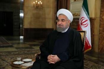 حسن روحانی: برجام به نفع همه است