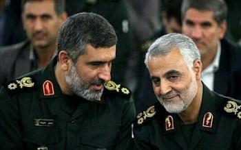 یک فرمانده ارشد سپاه مدیران غرب گرا را مانع پیشرفت ایران خواند
