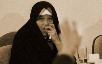 تفکرات جمهوری اسلامی نسبت به زنان، داعشی است