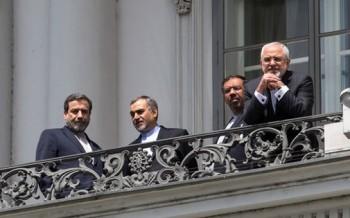 جو مذاکرات مثبت شده؛ ان شا الله در مسیر توافق هسته ای هستیم