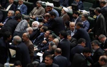طرح رفراندوم در مجلس ایران تدوین شد