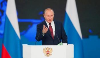 روسیه آمریکا را به حمله موشکی تهدید کرد