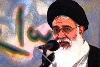 علم الهدی: مصدق، آمریکا را وارد ایران کرد