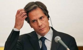 آنتونی بلینکن به عنوان وزیر امور خارجه دولت بایدن معرفی شد