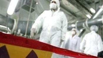ذخایر اورانیوم ایران ۱۲ برابر ببیشتر از حد مجاز است