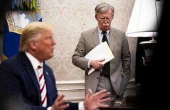 ترامپ به دنبال توافق با ایران در یک ماه آینده است