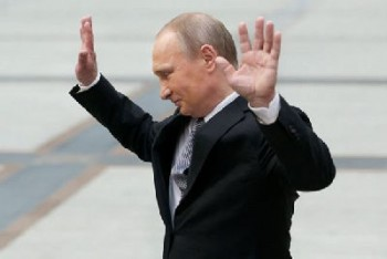 تلاشهای روسیه برای دخالت در انتخابات پارمان اروپا