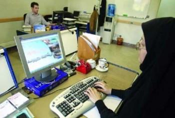 استفاده از منشی زن برای آقایان در ایران ممنوع شد