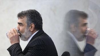ایران می گوید بخش هایی از برجام را کنار گذاشته است