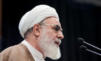 رئیس دفتر رهبری آستان قدس را پاره ای از بهشت خواند