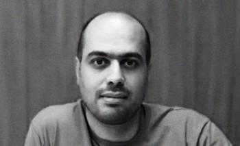 مسعود کاظمی دوباره بازداشت شد