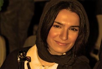 نوشین جعفری با تودیع وثیقه از زندان آزاد شد