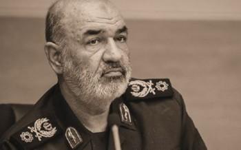 فرمانده سپاه: رهبر انقلاب، صراط مستقیم است