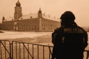 لهستان می گوید هیچ تروریستی در ورشو حضور ندارد