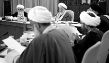 مخالفت مجلس با نظارت استصوابی شورای نگهبان تا پایان نمایندگی