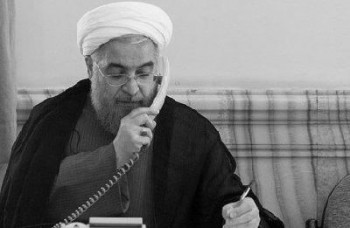 رئیس جمهور ایران خواستار تسریع در لایروبی اروندرود شد