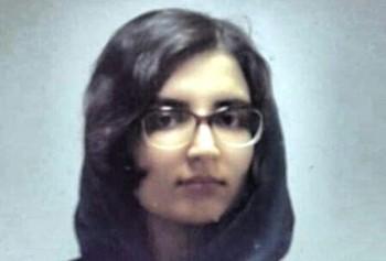 پریسا رفیعی به هفت سال حبس محکوم شد