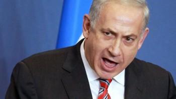 نتانیاهو: برای جلوگیری از توافق هستهای هر کاری میکنم!