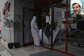 جسد غلامرضا منصوری در رومانی پیدا شد