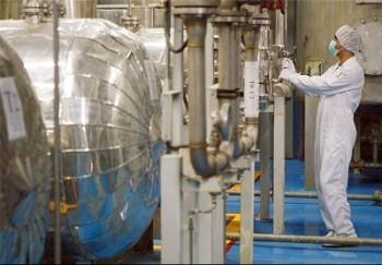 ایران از آغاز غنیسازی ۶۰ درصدی خبر داد