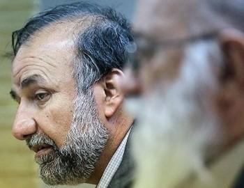 احتمال وقوع حوادث غیر مترقبه سیاسی اجتماعی در ایران وجود دارد