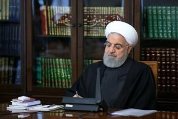 حسن روحانی از قتل رومینا اشرفی ابراز تاسف کرد