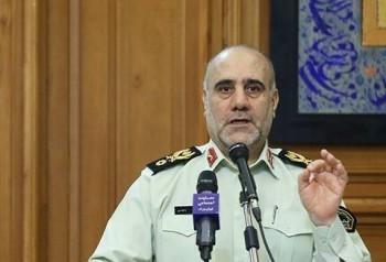 مجرمان ایران جریتر و وقیحتر شده اند