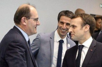 ژان کاستکس نخست وزیر جدید فرانسه شد