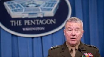 آمریکا می گوید به دنبال جنگ با ایران نیست