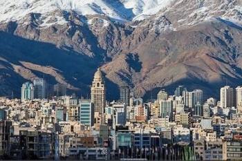 دولت ایران خانه های خالی شهروندان را با زمین مرغوب عوض می کند