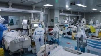 ۴۶۸۴ نفر از مبتلایان به کرونا در وضعیت شدید بیماری قرار دارند