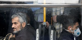 آمار قربانیان کرونا در ایران به ۷ هزار و ۵۶۴ نفر رسید
